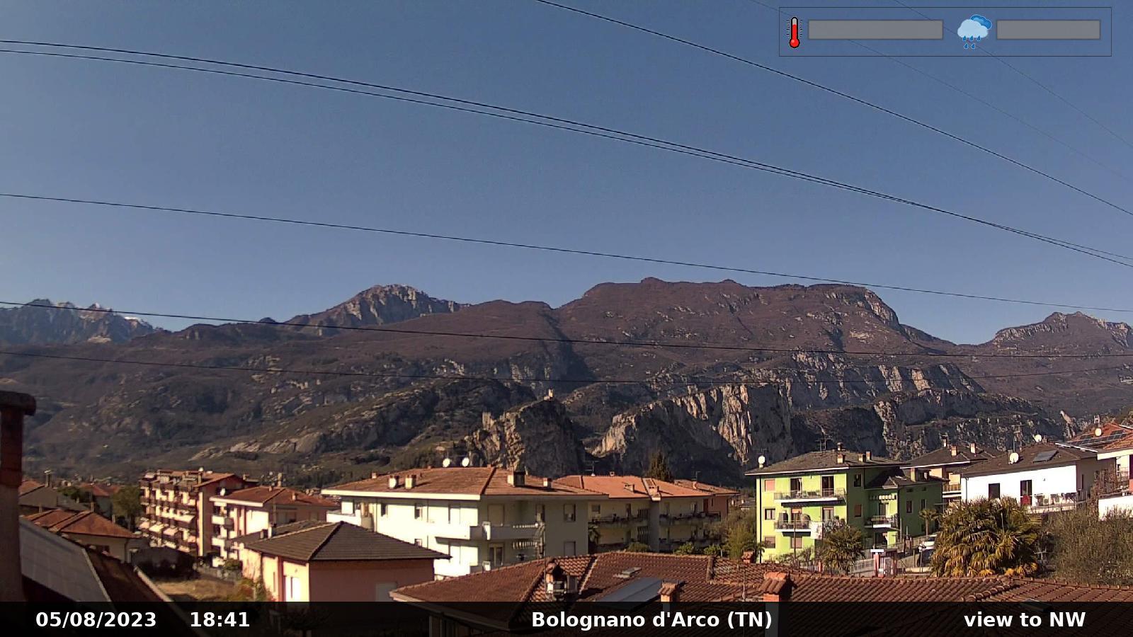 Bolognano (www.meteoarco.it)