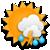 tecon possibilità di qualche leggera precipitazione